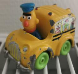 Figurine Sesame Street Bert