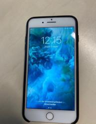 Iphone 8 plus 64 go en bon état