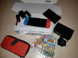 Nintendo Switch 32 Go Console