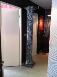 Grande colonne design
