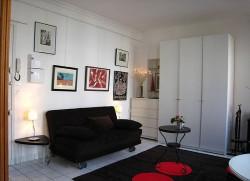 studio meublé de 20m²