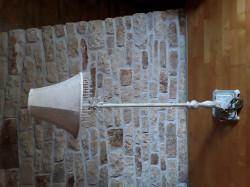 Joli lampadaire