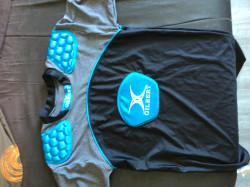 Tee-shirt rugby GILBERT L