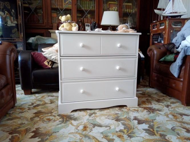 Attention ! ce meuble n'est pas commode. ;-)
