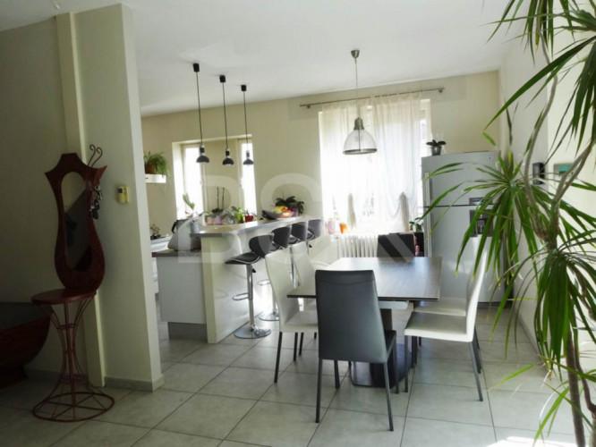 Belle maison bourgeoise 134 m²