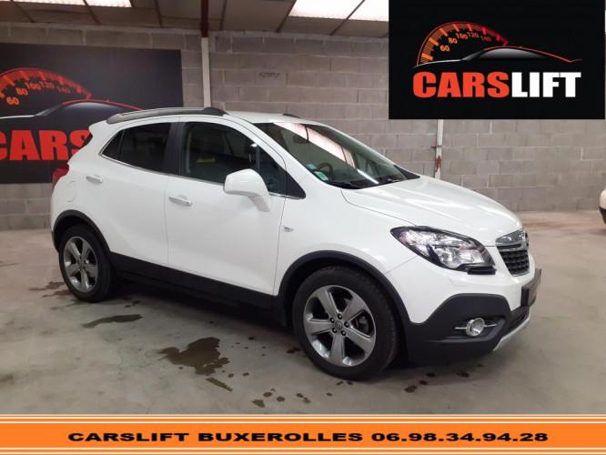 Opel Mokka 1.7 DTI 130 CH COSMO PACK