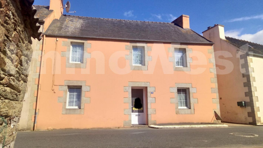 EXCLUSIVITE-FINISTERE NORD-GUICLAN-DUPLEX
