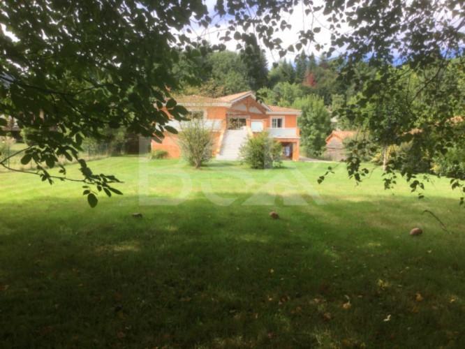 Belle villa T4 avec terrasse et jardin