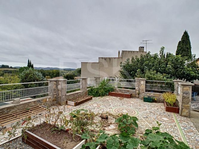 Maison 4 chambres avec jardin et garage