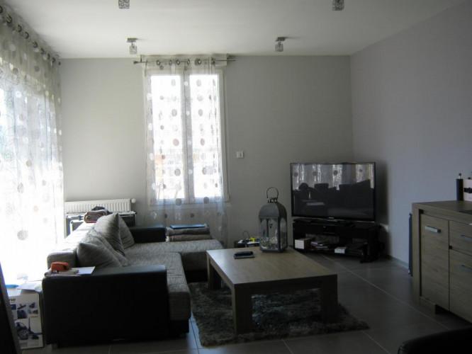 Belfort vieille ville, charmant appartement 2 chambres en rez de jardin
