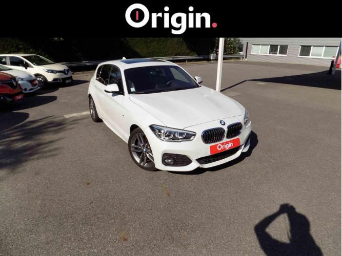 BMW Série 1 116dA 116ch M Sport 5p