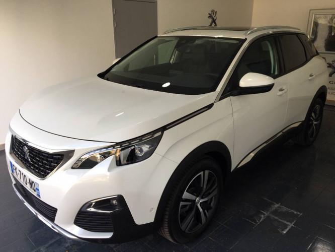 Peugeot 3008 (2) Puretech 130 S&S ALLURE BUSINESS