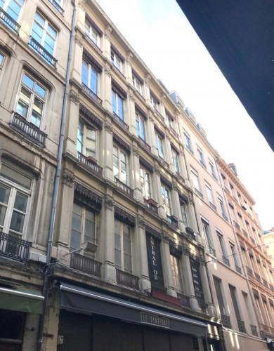 T1 au coeur de Lyon - 24186
