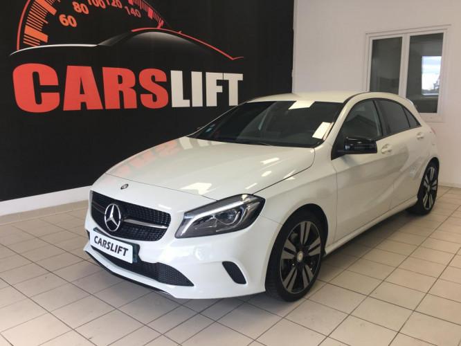 Mercedes A 180 W176 122 CH