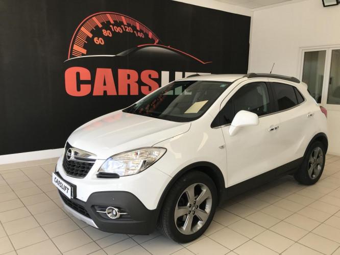 Opel Mokka 1,7 CDTI 130 ECOFLEX COSMO PACK