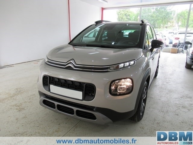 Citroën C3 Aircross Shine 1.2 Puretech EAT6