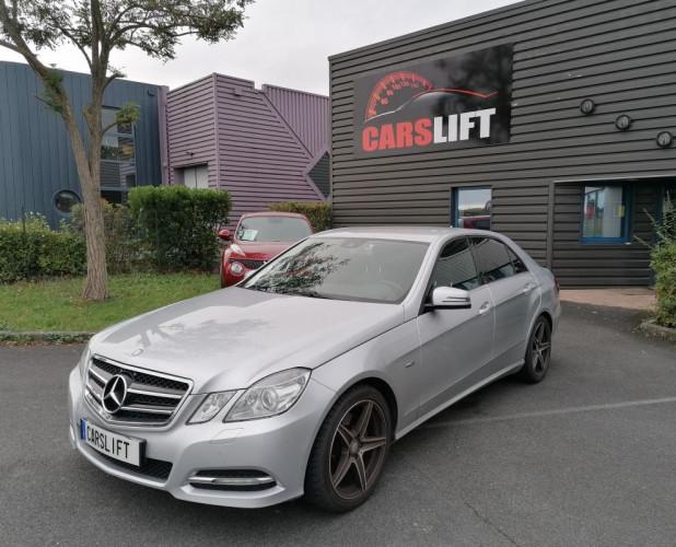 Mercedes Classe E 350 CDI 265 AVANTGARDE EXCLUSIVE 4MATIC GARANTIE 6 MOIS