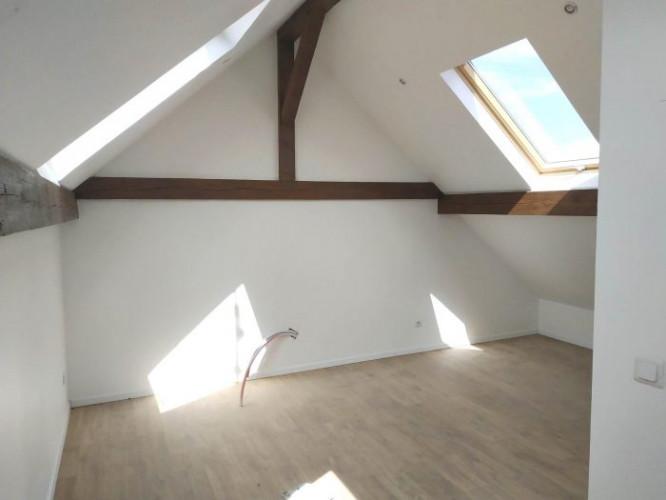 F3 Duplex 65 m²