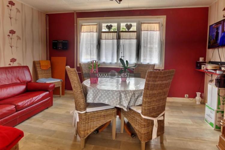 Maison en Vente - Boulogne-sur-Mer (62200)