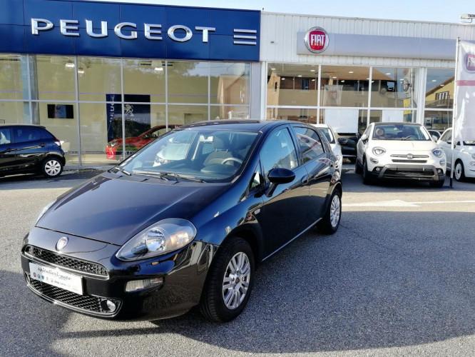 Fiat Punto 1.2I - 69 EURO 5 ITALIA