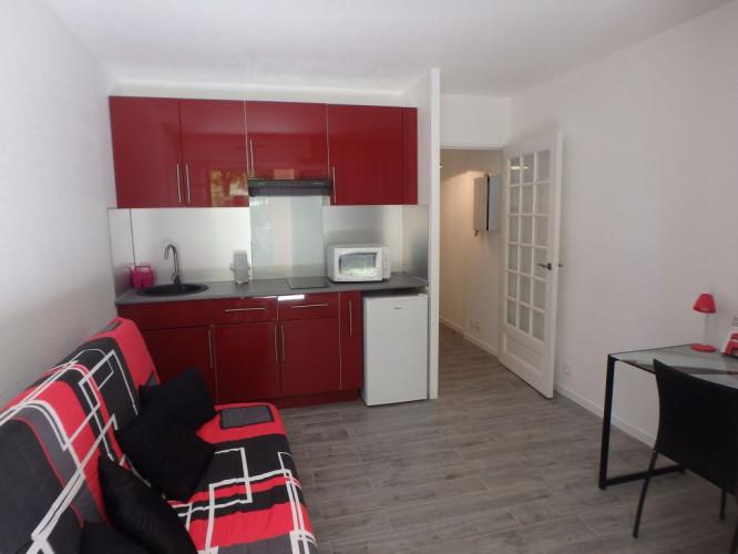 Appartement Ramonville-saint-agne 1 piece(s) 19 m2