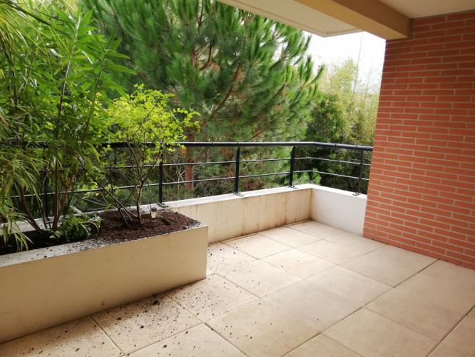 Appartement Castanet Tolosan 3 piece(s) 70 m2