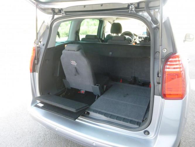 Peugeot 5008 1.6 E-HDI FAP - 115 BV ETG6 7PL BUSINESS PACK