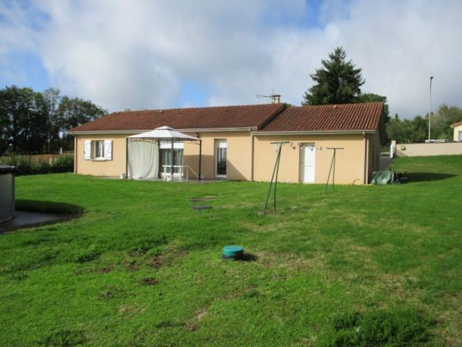 Maison à vendre Limoges