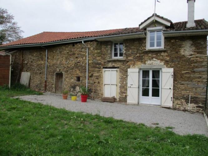 Maison à vendre Oradour-sur-Vayres