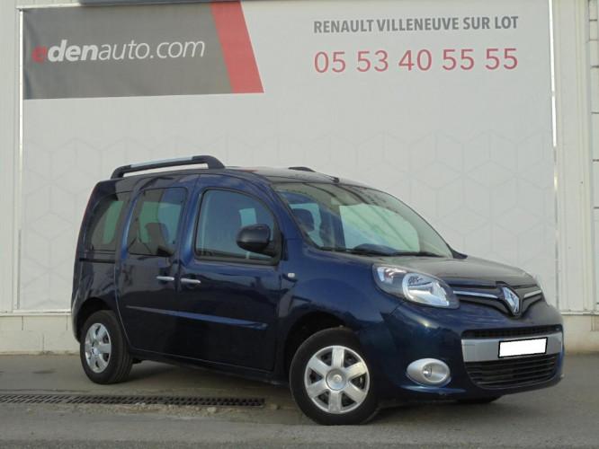 Renault Kangoo TCE 115 Energy Intens