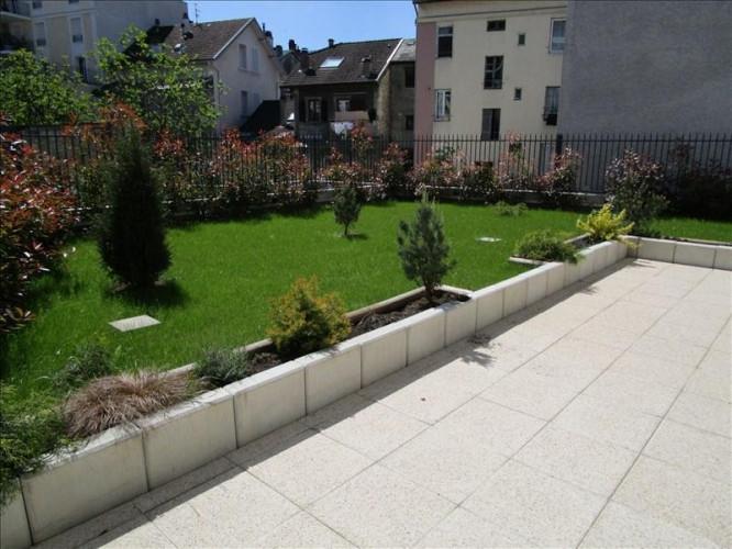 NEUF APPARTEMENT T4 120,85m2 + terrasse et jardin privatif d