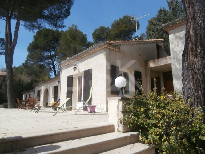 Grande Villa style provençal 1991