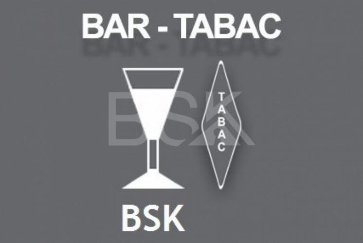 FONDS DE COMMERCE BAR - TABAC