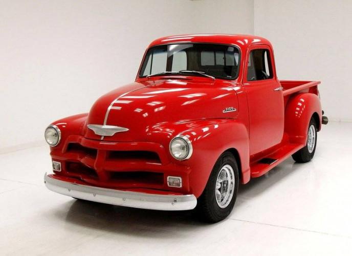 Chevrolet Pick-up 3100 1954