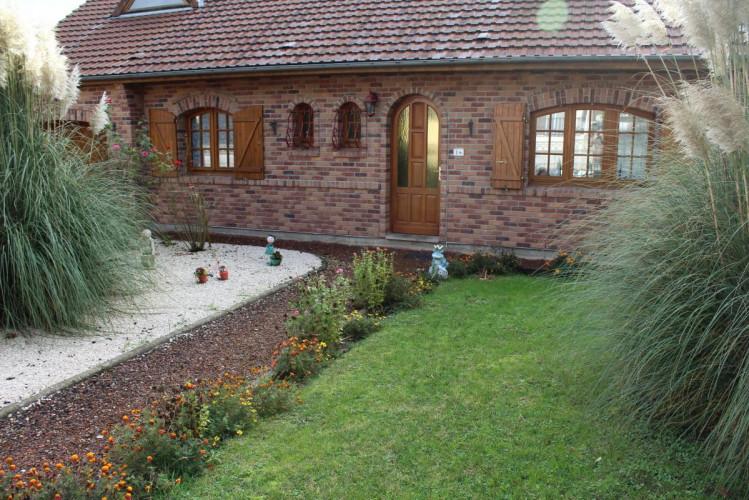 Maison  3 chambres 136m² avec piscine