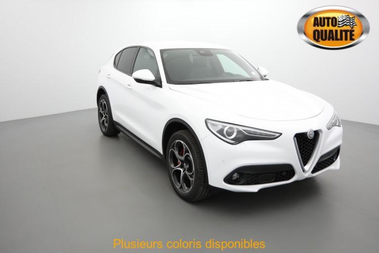 Alfa Romeo Stelvio MY19 2.2 210 CH Q4 AT8 SPORT