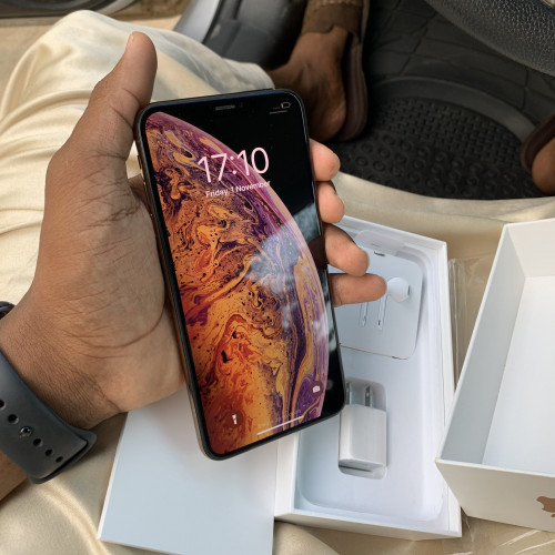 IPhone xs Max 256gb