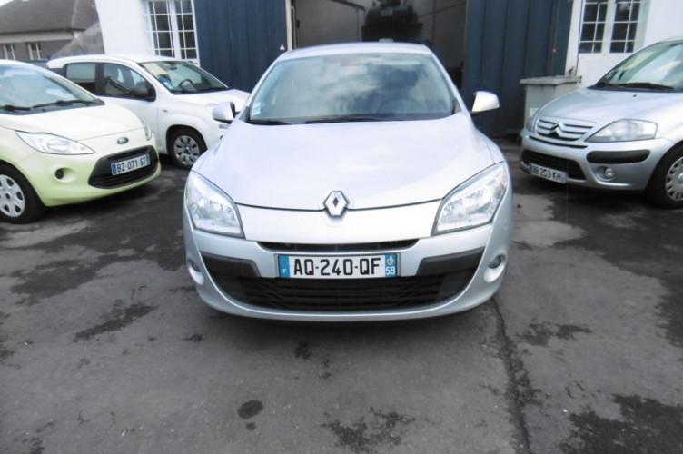 Renault Mégane 3 1.5dci 85cv expression