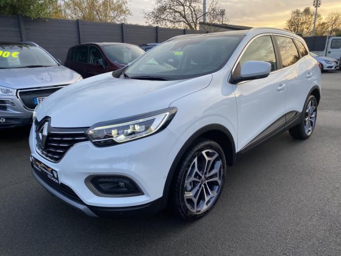 Renault Kadjar INTENS TCE 140