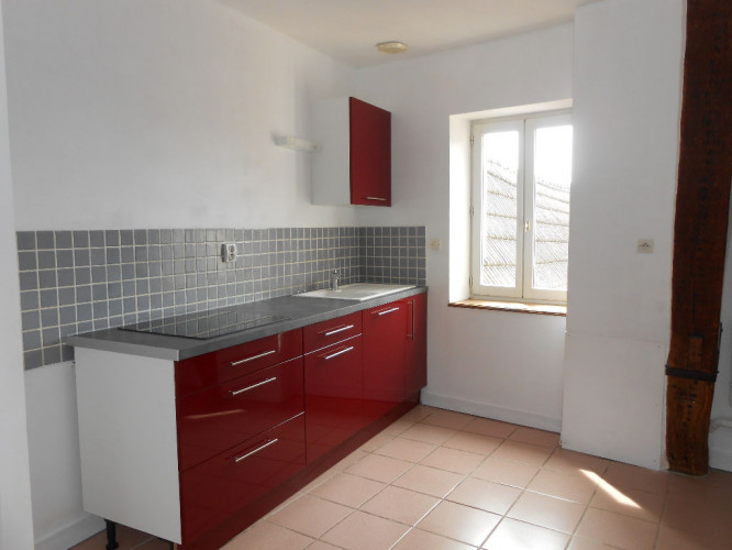 Appartement Nevers 2 pièces 43 m2