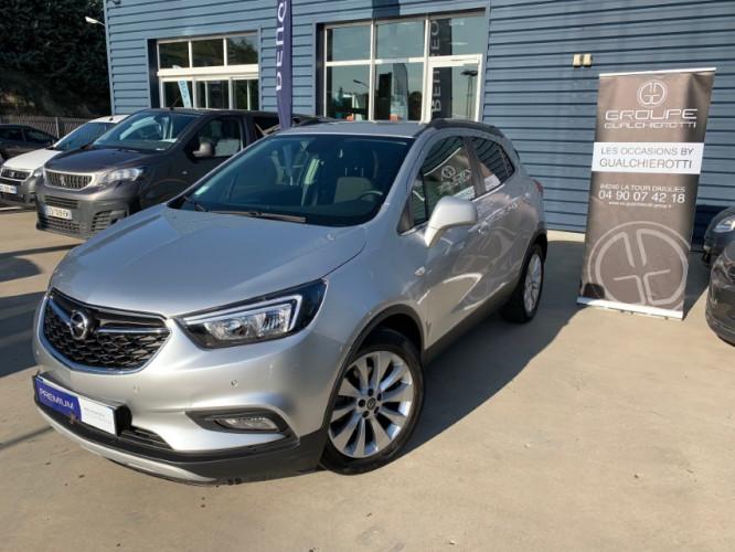 Opel Mokka X 1.4I TURBO - 140 4X2 S&S INNOVATION