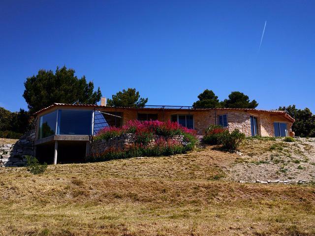 Maison Murs 8 pièce(s) 230 m2