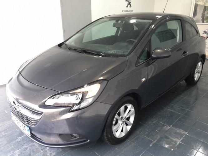 Opel Corsa (5) 1.4 90 GRAPHITE