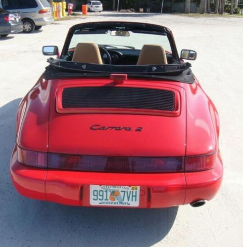 Porsche 911 1990