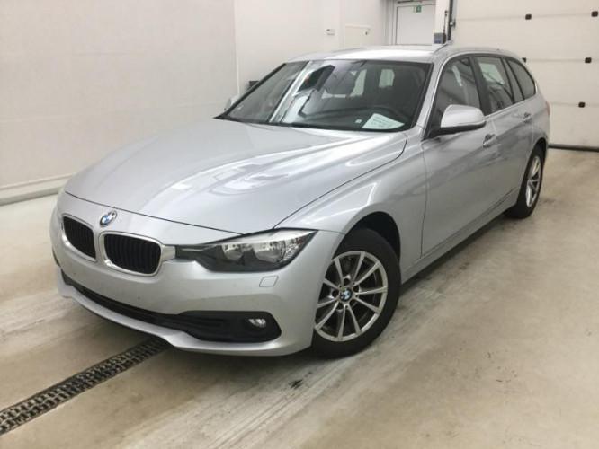 BMW Série 3 Touring 320dA 190ch type Business suréquipé