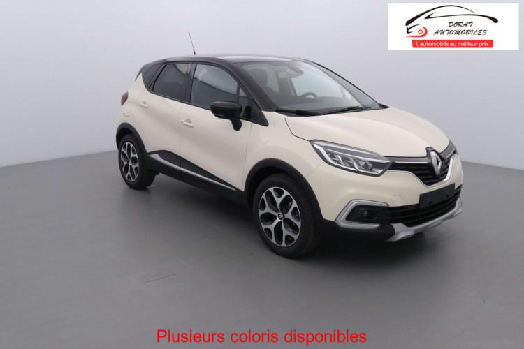 Renault Captur TCe 130 FAP Intens