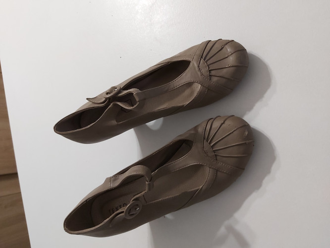 Chaussures Femme T40