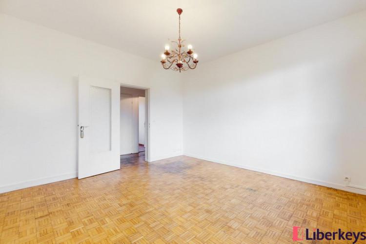Appartement 3 pièces de 53.6m² | Avenue du Bois | Draveil