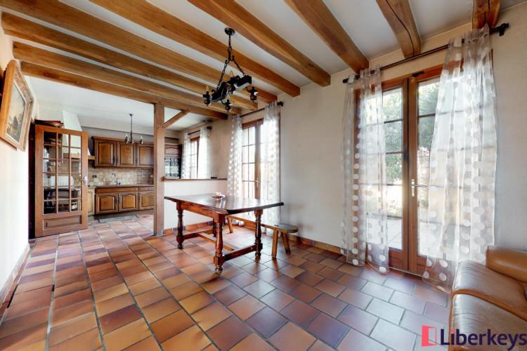 Maison 5 pièces de 110.0m² | Avenue Jean Jaurès | Champs-sur-Marne