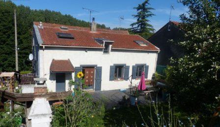 Maison à vendre Corbeil-Essonnes